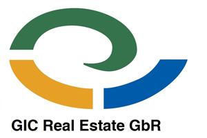 logo gic real estate gbr