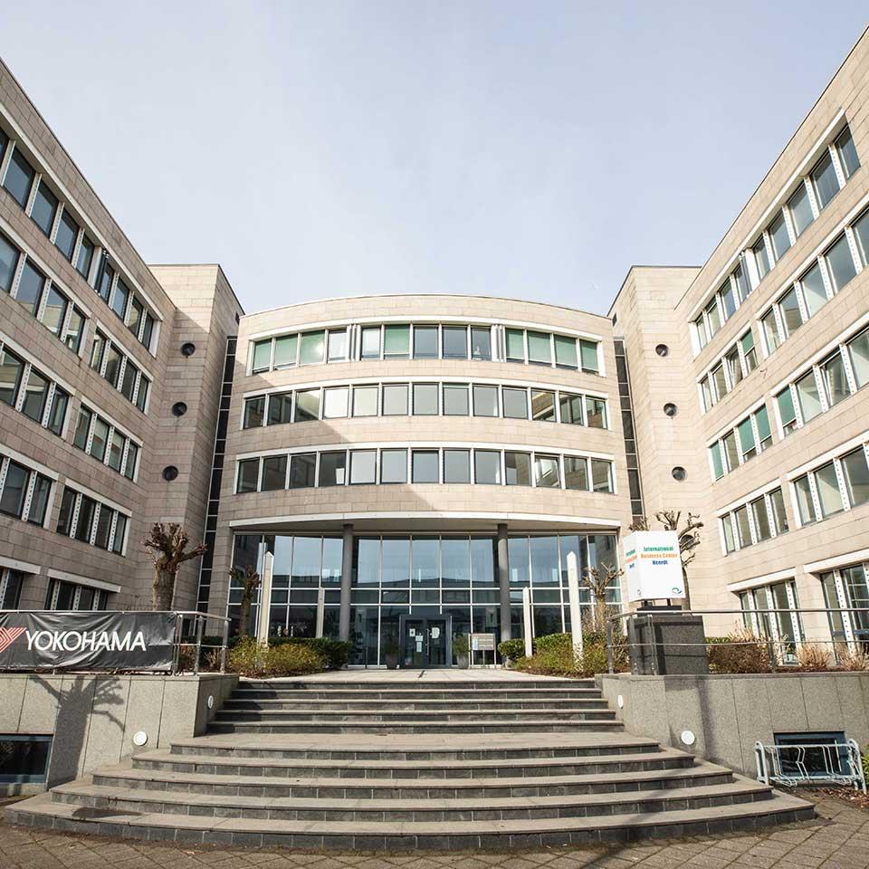 virtuelle arbeitsplatz am standort duesseldorf